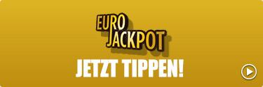 Eurojackpot at JAXX.com