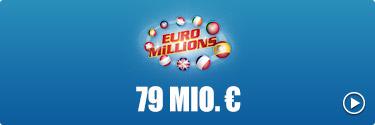 EuroMillions auf JAXX.com