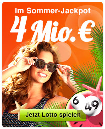Lotto 6 aus 49 online spielen