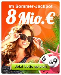 Lotto 26.05.18