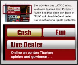 Jaxx.Com