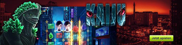 Jetzt Kaiju spielen
