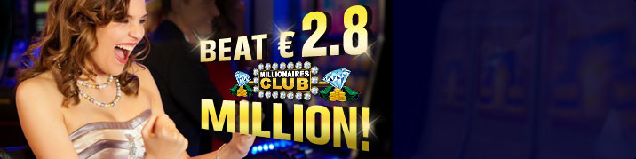 2.8 million Euro
