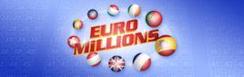 Gewinnzahlen EuroMillions