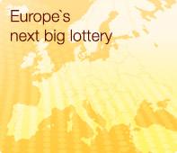Eurojackpot - Europe`s next big lottery
