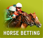 Horse betting at JAXX.com