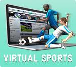 Virtual Sports at JAXX.com