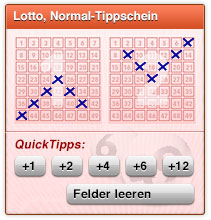Muster-Tipps