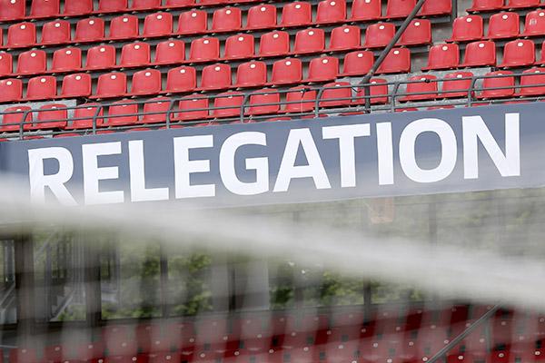 JAXX Sportwetten - Die Bundesliga-Relegation 2021