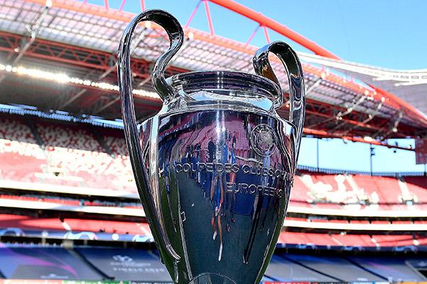 JAXX Sportwetten - Tipps und Wetten zum Champions League Finale