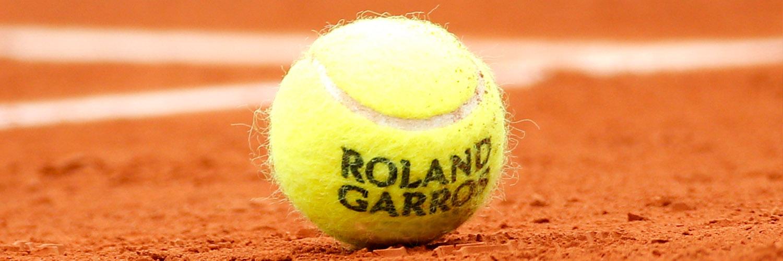 JAXX Sportwetten - Tennis Tipps und Statistiken zu den French-Open 2021