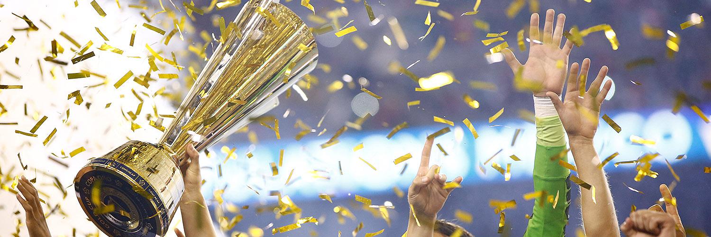 JAXX Sportwetten - Wetten auf den CONCACAF Gold Cup