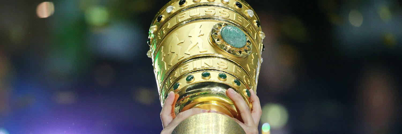 JAXX Sportwetten - Wetten auf den DFB Pokal