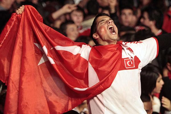 JAXX Sportwetten - Wetten auf die türkische Süper Lig