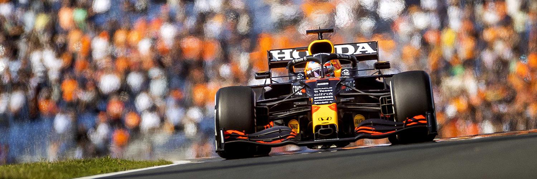 JAXX Sportwetten - Der Große Preis der Niederlande in der Formel 1
